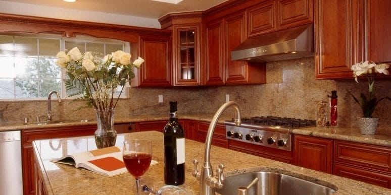 Atlanta Kitchen Designers Love Granite Countertops Find Out Why Amazing Atlanta Kitchen Designers