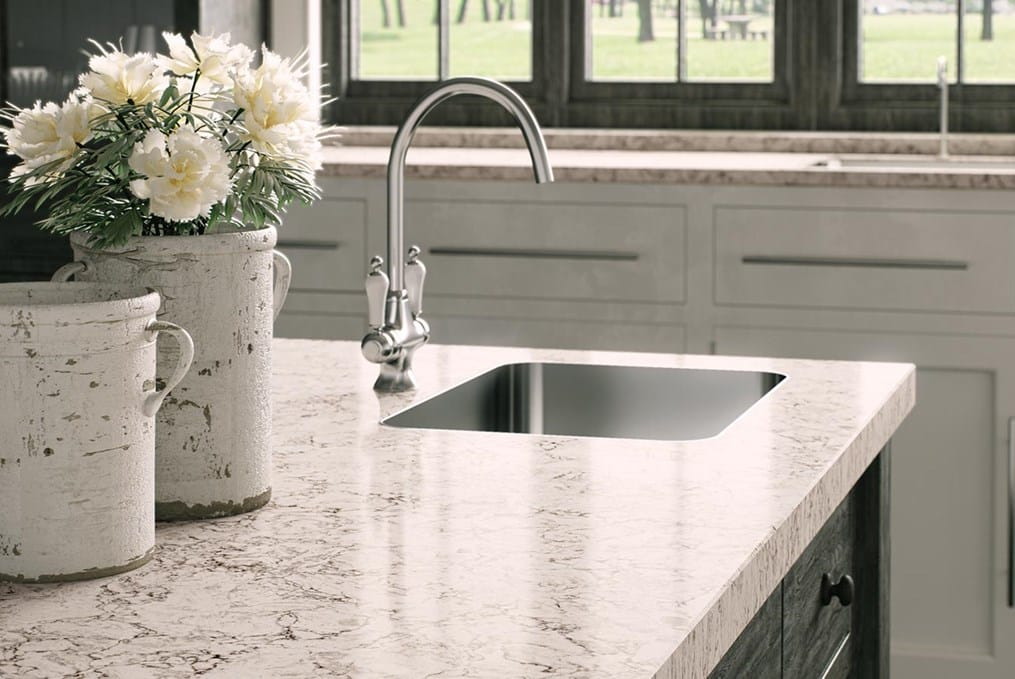Caesarstone countertops review