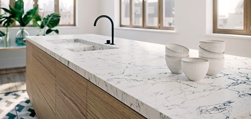 Caesarstone Countertops In Atlanta Georgia Art Stone