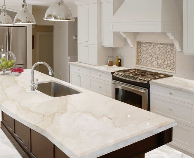 High Quality Marble Countertops