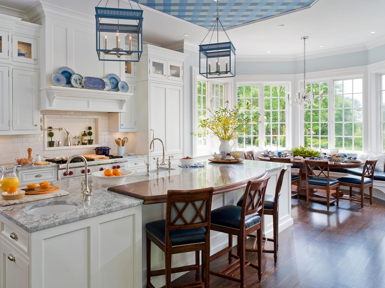 Tips for using granite countertops in your atlanta home - Designer baths and kitchens germantown tn ...