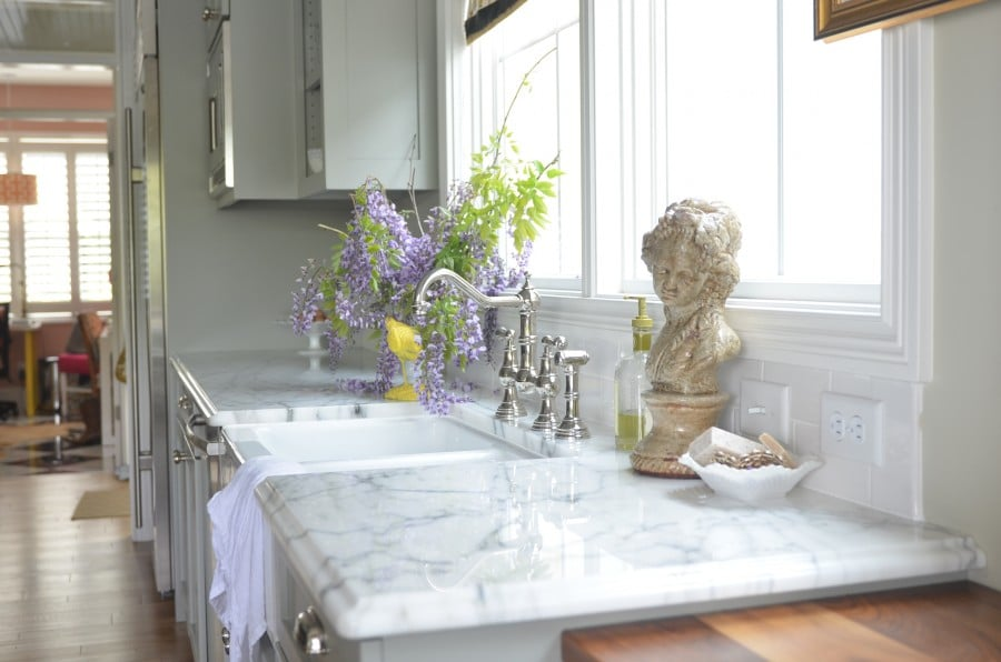 Why Marble Countertops Are Por In
