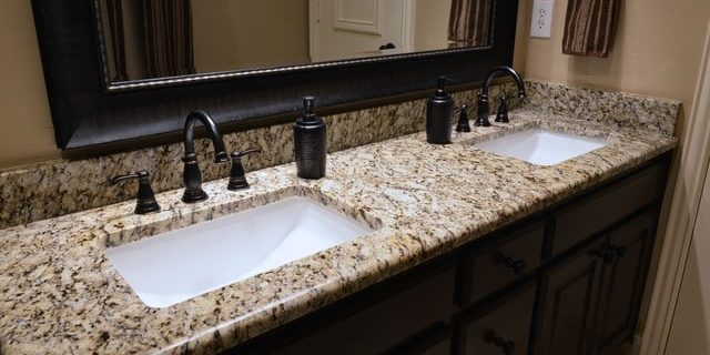 Are You Looking For Custom Bathroom Vanity Tops With Sinks ...