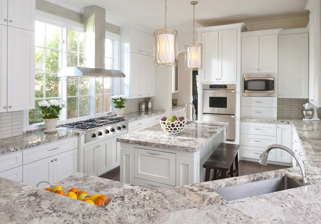 Atlanta Granite Countertops