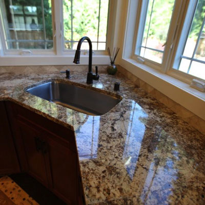 Attrayant Using Atlanta Granite Countertops