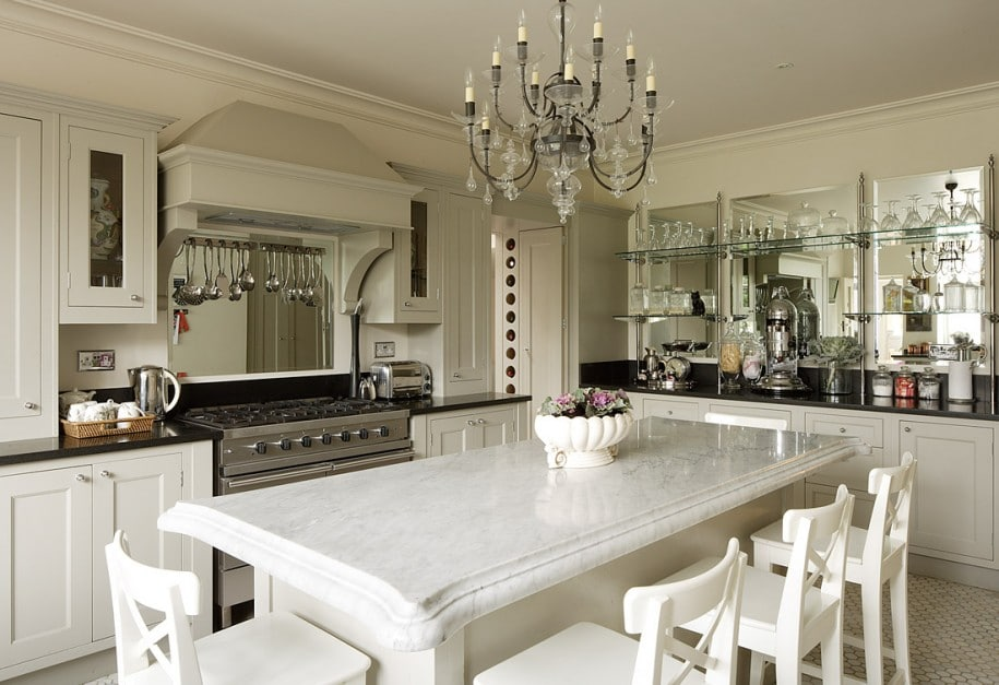 Kitchen What Is The Difference Between Marble Countertops And Granite