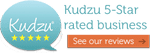 kudzu 5 star rated granite countertops in Atlanta Georgia