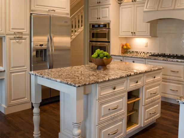 The Best Way to Clean Granite Countertops in Atlanta