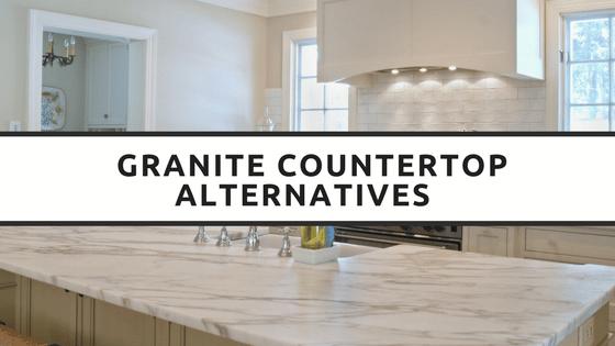 2 Best Granite Countertop Alternatives In Atlanta