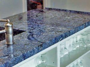 Why Blue Pearl Granite Countertops In Atlanta Artstone
