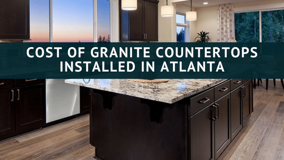 Find Granite Countertop Installers Near Me In Atlanta