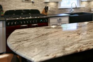 Cost Of Granite Countertops Installed
