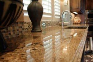 Etonnant Cost Of Granite Countertops Installed
