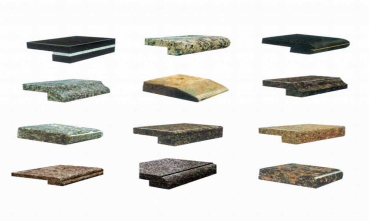 Intricate Edges of Granite Price Per Square Foot - Art Stone