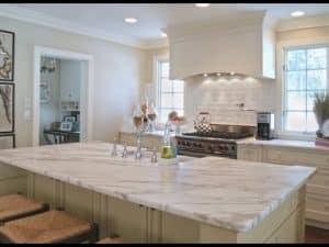 How Much Do Kitchen Granite Countertops Cost in Atlanta?