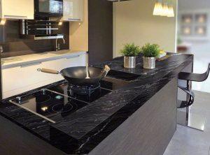 granite countertops for kitchen