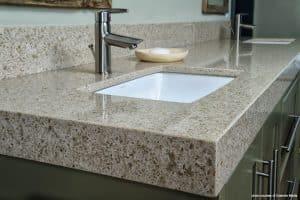 quartz countertop installers in Atlanta