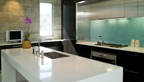 kitchen countertop installer