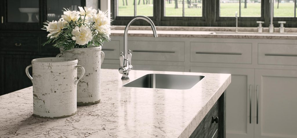 Caesarstone countertops in Atlanta