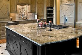 Natural Stone Countertops in Atlanta
