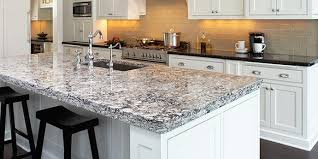 countertop options in Atlanta