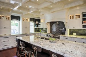 marble countertops in East Cobb