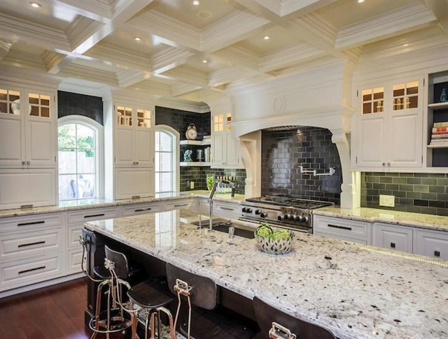 marble countertops in Acworth