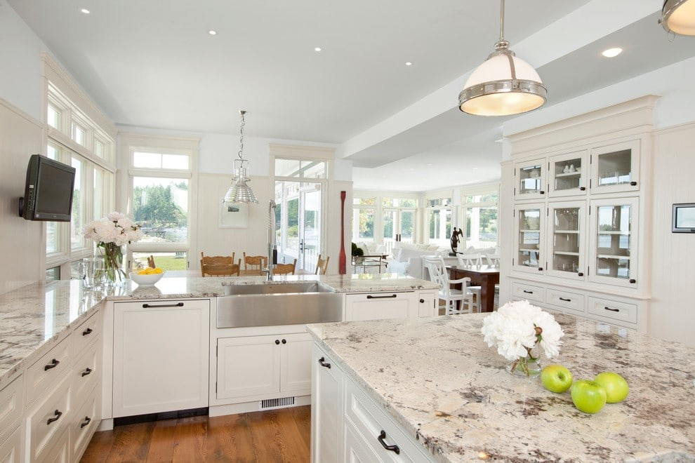 marble countertops in Johns Creek