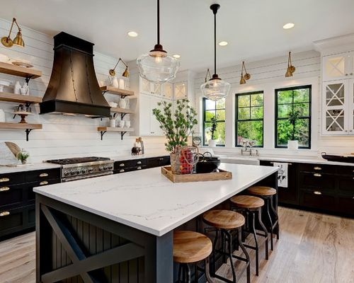 Granite countertops Atlanta