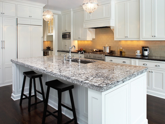 Granite countertops in Atlanta