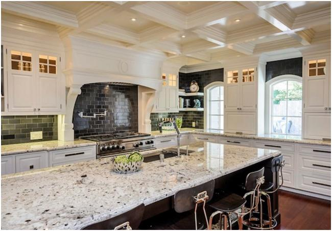 affordable granite in Atlanta