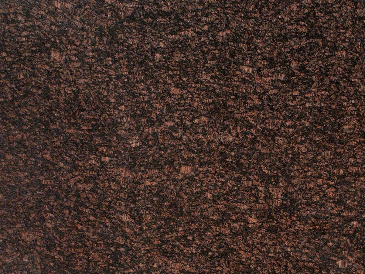 Tan Brown Granite Art Stone