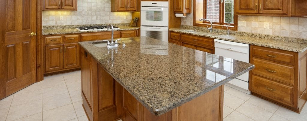 Atlanta granite fabricators