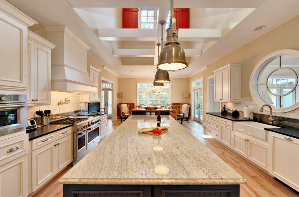 Kitchen Countertops Installation in Atlanta