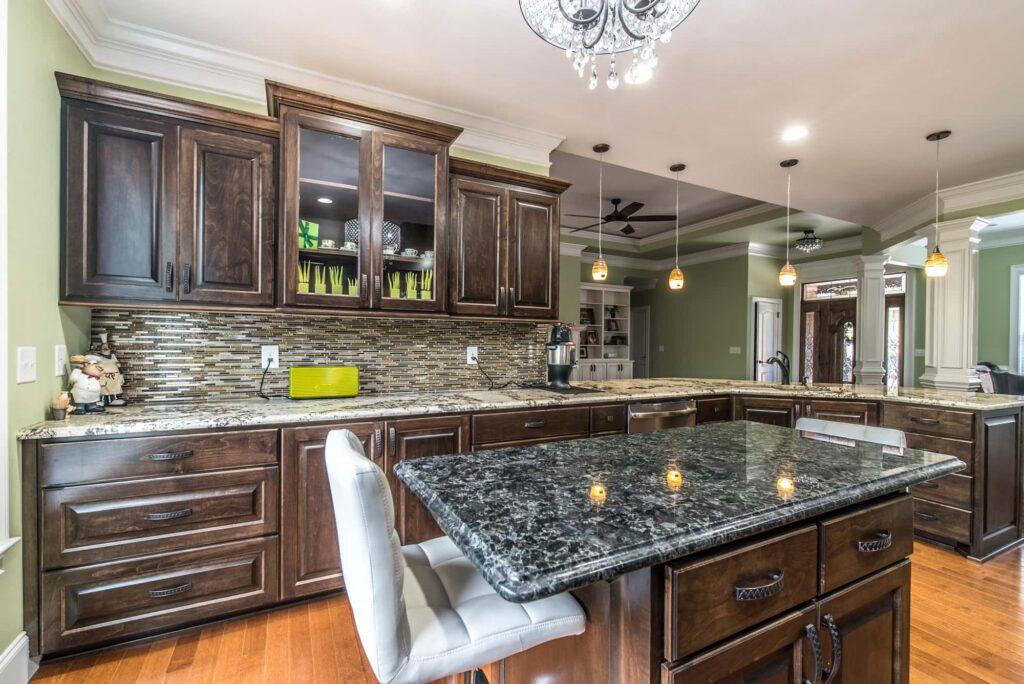 Kitchen remodeling in Atlanta