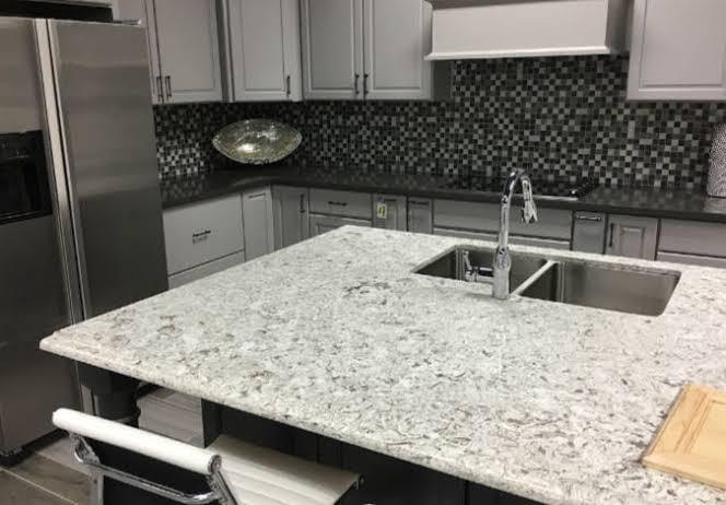 quartz countertop at discount