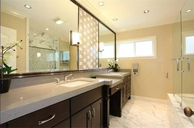 discount Quartz bathroom countertops