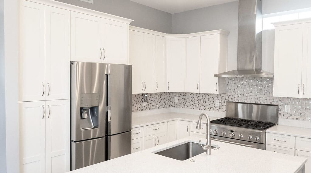 save money on kitchen remodel
