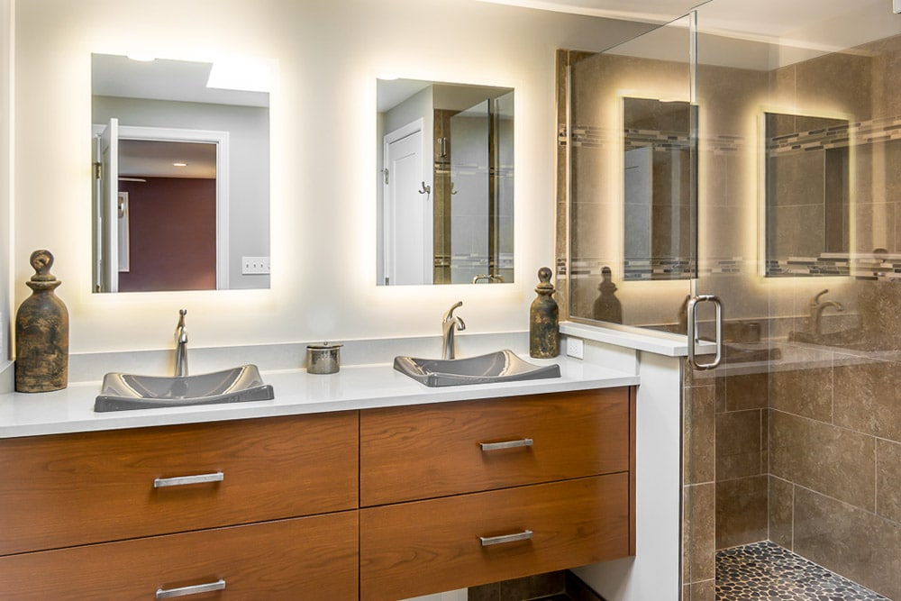 save on quality bathroom remodel in Atlanta