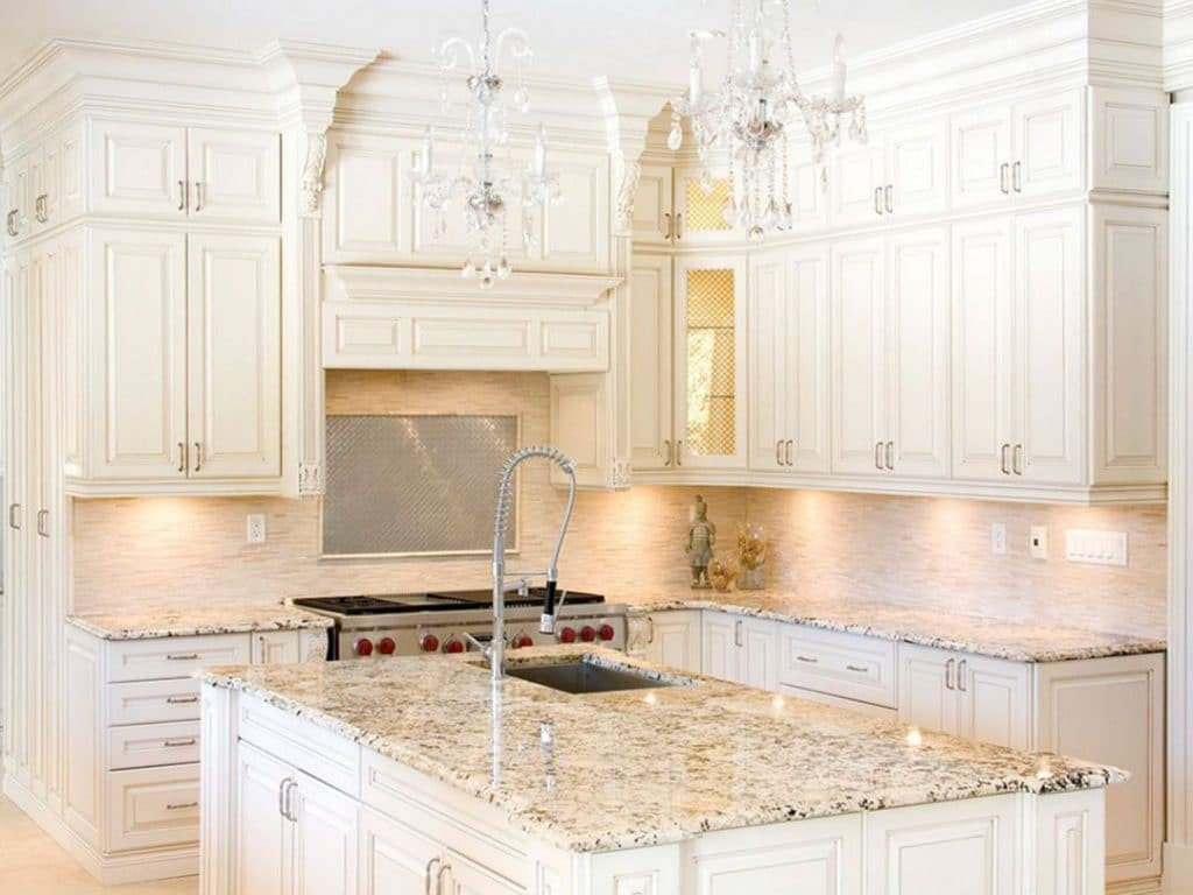how to buy granite countertops