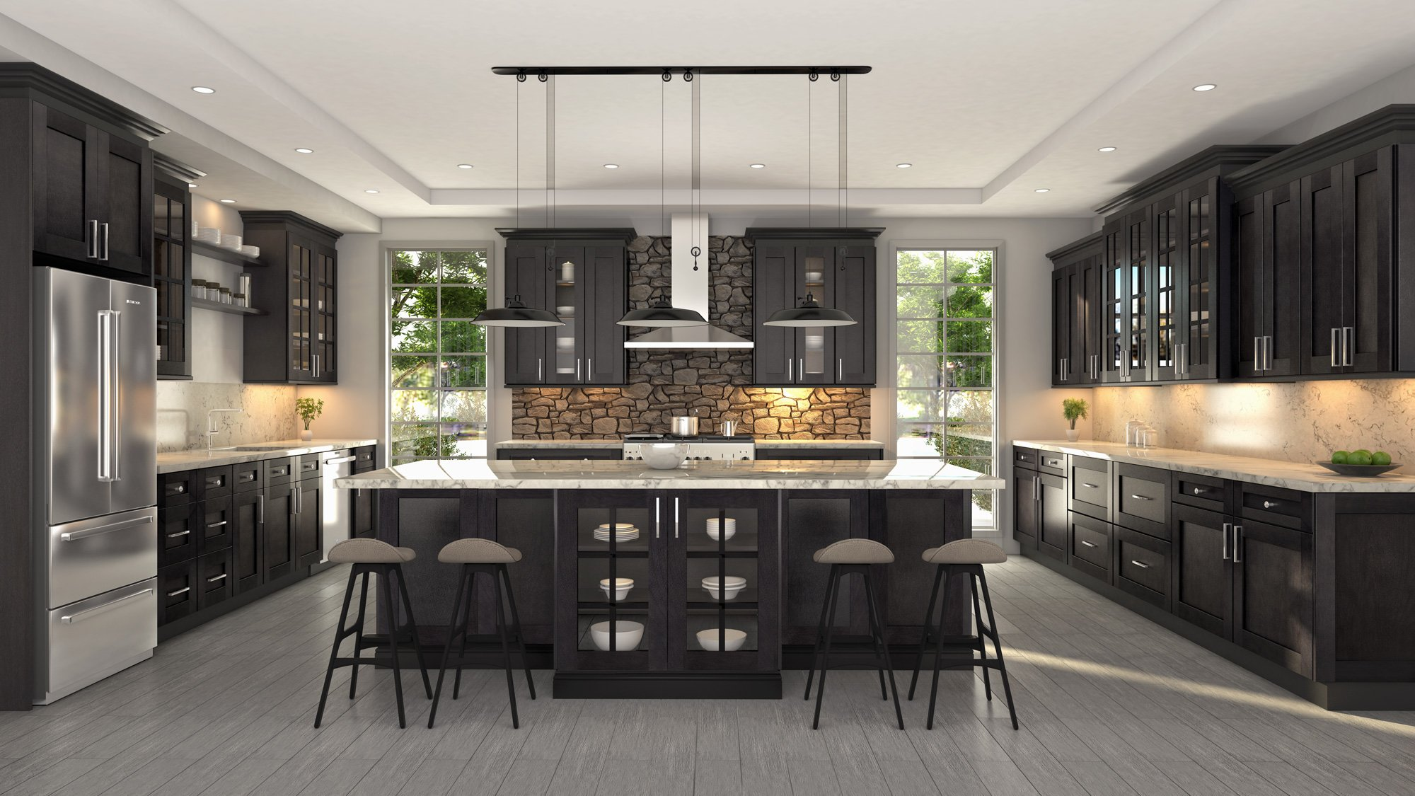 deals on kitchen countertops in Atlanta