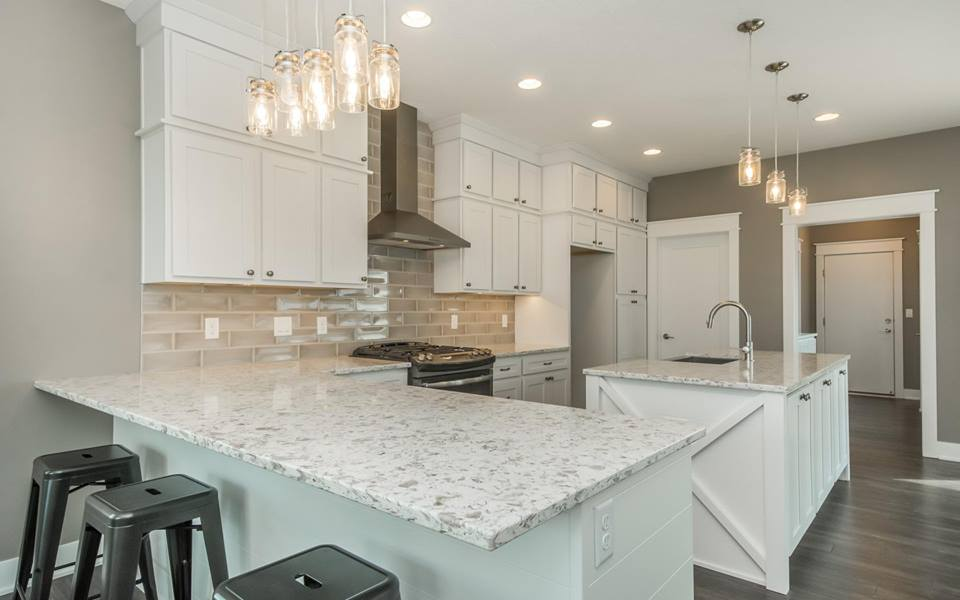 New Countertops in Atlanta