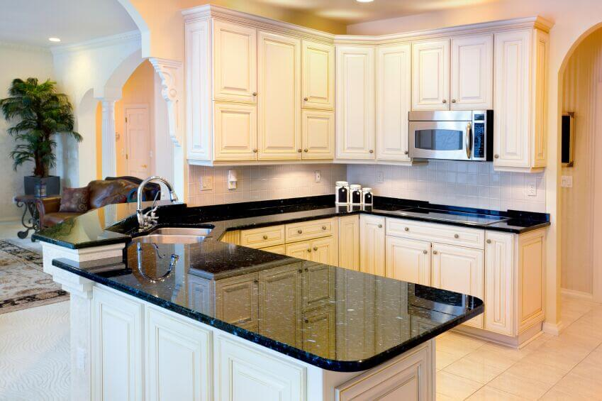 buying granite countertops