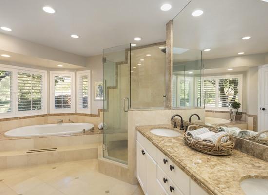 granite vanity countertops in Atlanta