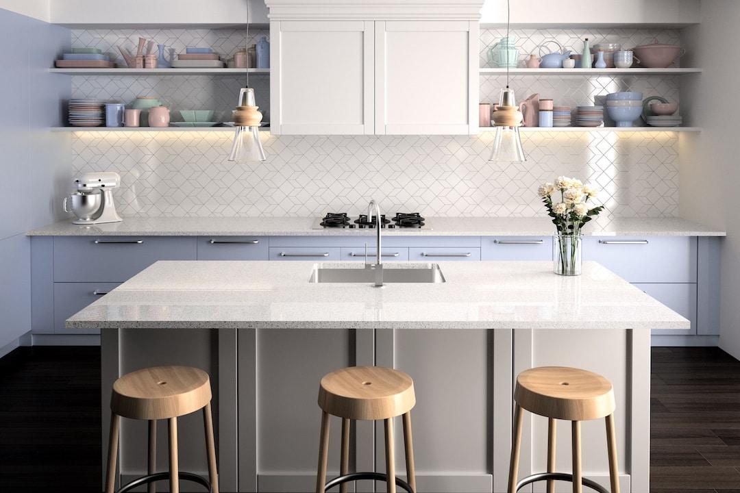 Atlanta marble countertops
