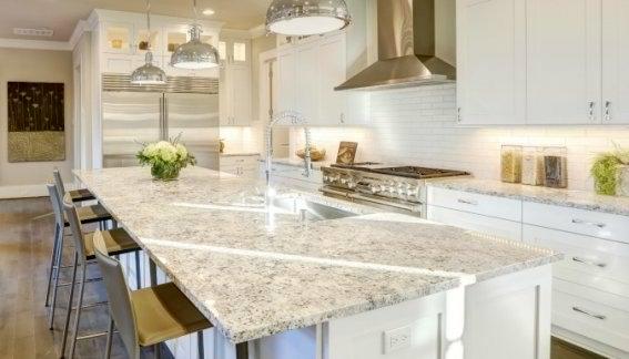 buying granite countertops in Atlanta