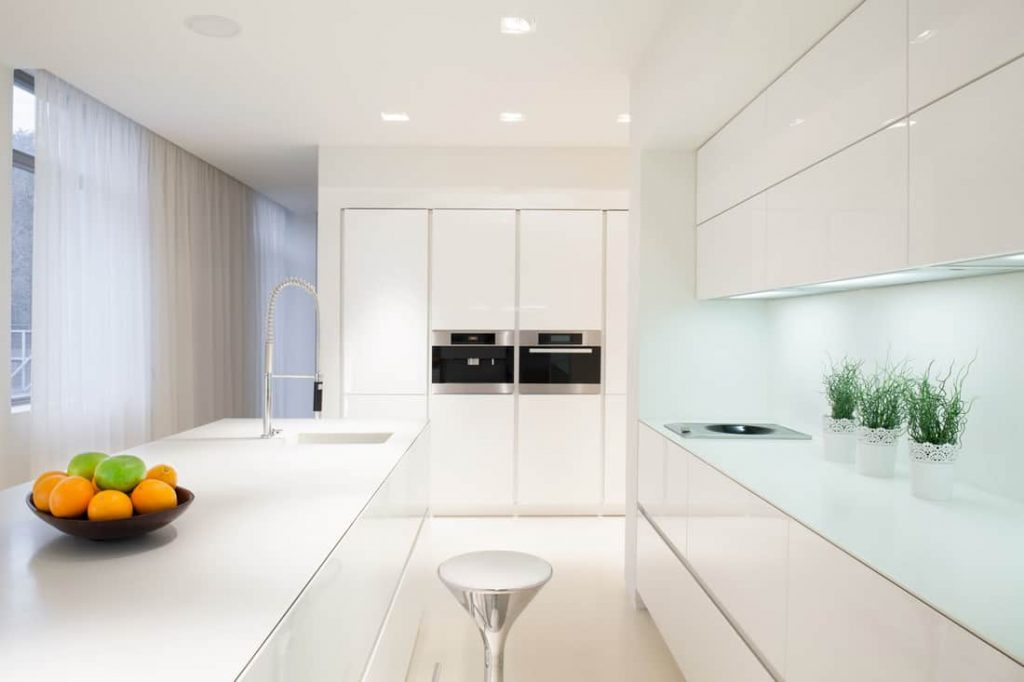 cheap but high quality countertops and cabinets in Atlanta