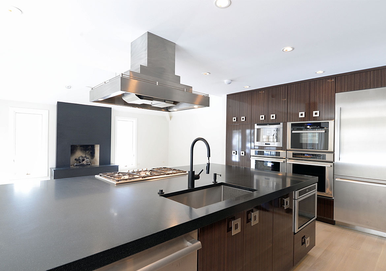 buying Atlanta kitchen countertops